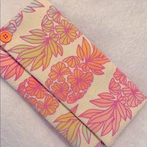Jana Lam Hawai'i Wallet/Clutch